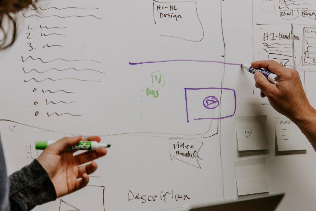 Como diseñar una web caverna tecnlogica