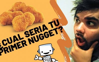 ¿Qué son los nuggets?  Marketing Para Facebook Ads