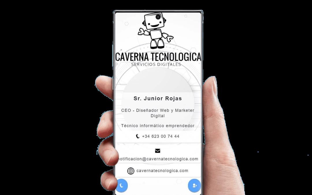 ¿Tarjetas de presentación tradicionales o tarjetas digitales?